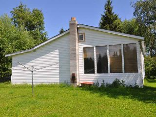 """Photo 3: 2382 RED BLUFF Road in Quesnel: Red Bluff/Dragon Lake House for sale in """"RED BLUFF"""" (Quesnel (Zone 28))  : MLS®# N209380"""