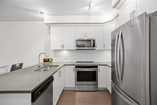 "Photo 6: 307 2436 KELLY Avenue in Port Coquitlam: Central Pt Coquitlam Condo for sale in ""LUMIERE"" : MLS®# R2521638"
