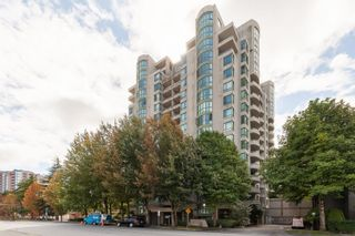 """Photo 30: 1602 7380 ELMBRIDGE Way in Richmond: Brighouse Condo for sale in """"The Residences"""" : MLS®# R2615275"""