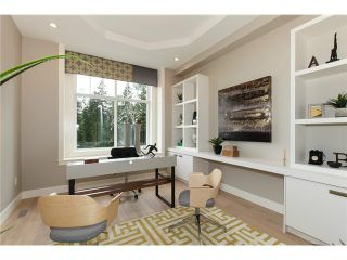 Photo 4: 3495 PRINCETON Avenue in Coquitlam: Burke Mountain House for sale : MLS®# V1107746