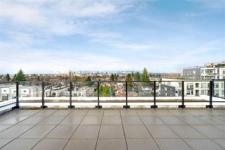 """Photo 20: 104 528 W KING EDWARD Avenue in Vancouver: Cambie Condo for sale in """"CAMBIE & KING EDWARD"""" (Vancouver West)  : MLS®# R2542898"""