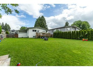 Photo 20: 45320 CRESCENT Drive in Chilliwack: Chilliwack W Young-Well House for sale : MLS®# R2079623