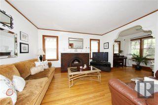 Photo 7: 254 Waterloo Street in Winnipeg: Residential for sale (1C)  : MLS®# 1819777
