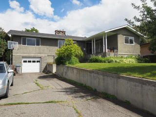 Photo 60: 2135 CRESCENT DRIVE in : Valleyview House for sale (Kamloops)  : MLS®# 146940