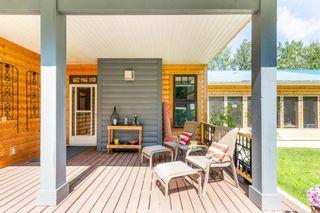 Photo 38: 50206A RR 91: Rural Brazeau County House for sale : MLS®# E4236017