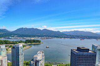Photo 25: 3305 1189 MELVILLE Street in Vancouver: Coal Harbour Condo for sale (Vancouver West)  : MLS®# R2624798
