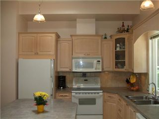 """Photo 4: 3721 EVERGREEN Street in Port Coquitlam: Lincoln Park PQ House for sale in """"LINCOLN PARK"""" : MLS®# V951371"""
