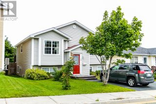 Photo 1: 16 Crambrae Street in St. Johns: House for sale : MLS®# 1235779