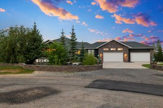 Photo 2: 186 Bridgeview Drive in St Clements: Bridgeview Estates Residential for sale (R02)  : MLS®# 202115523