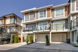 """Photo 20: 15 20857 77A Avenue in Langley: Willoughby Heights Townhouse for sale in """"WEXLEY"""" : MLS®# R2407888"""