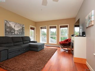 Photo 4: 203 201 Nursery Hill Dr in VICTORIA: VR Six Mile Condo for sale (View Royal)  : MLS®# 815174