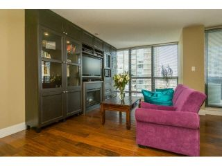 Photo 6: 1004 2959 Glen Drive in coquitlam: North Coquitlam Condo for sale (Coquitlam)  : MLS®# V1138722