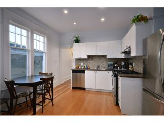 """Photo 3: 1306 E 18TH Avenue in Vancouver: Knight House for sale in """"Cedar Cottage 5-Plex"""" (Vancouver East)  : MLS®# V1095673"""