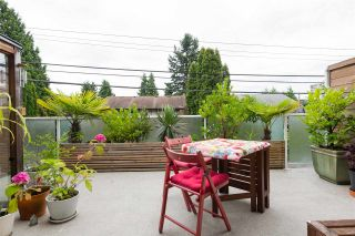 Photo 23: 7 241 E 4TH Street in North Vancouver: Lower Lonsdale Townhouse for sale : MLS®# R2533816