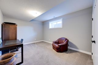 Photo 43: 3931 KENNEDY Crescent in Edmonton: Zone 56 House for sale : MLS®# E4224822