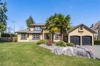 Main Photo: 16805 86A Avenue in Surrey: Fleetwood Tynehead House for sale : MLS®# R2564228