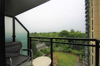 """Photo 11: 807 10777 UNIVERSITY Drive in Surrey: Whalley Condo for sale in """"City Point"""" (North Surrey)  : MLS®# R2593090"""