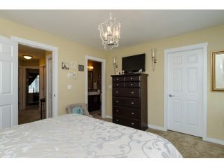Photo 12: 63 3009 156TH STREET in Surrey: Grandview Surrey Townhouse for sale (South Surrey White Rock)  : MLS®# F1447564