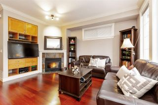 "Photo 7: 14 8415 CUMBERLAND Place in Burnaby: The Crest Townhouse for sale in ""ASHCOMBE"" (Burnaby East)  : MLS®# R2538368"