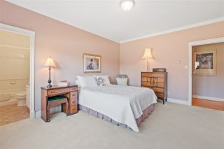 Photo 22: 2318 CHANTRELL PARK Drive in Surrey: Elgin Chantrell House for sale (South Surrey White Rock)  : MLS®# R2558616