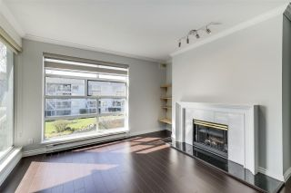 Photo 11: 303 2080 E KENT AVENUE SOUTH in Vancouver: South Marine Condo for sale (Vancouver East)  : MLS®# R2561223