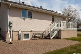 Photo 28: 111 3rd Avenue in St. Brieux: Residential for sale : MLS®# SK854889