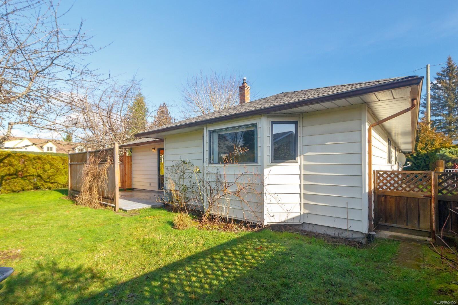 Photo 30: Photos: 399 Beech Ave in : Du East Duncan House for sale (Duncan)  : MLS®# 865455