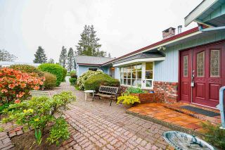 Photo 15: 385 240 Street in Langley: Campbell Valley House for sale : MLS®# R2577754