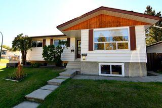 Main Photo: 6 Gordon Street: Red Deer Detached for sale : MLS®# A1153527