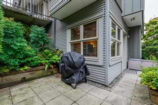 """Photo 38: 3 3855 PENDER Street in Burnaby: Willingdon Heights Townhouse for sale in """"ALTURA"""" (Burnaby North)  : MLS®# R2625365"""