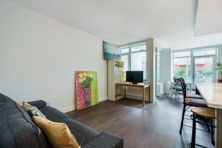 """Photo 9: 202 258 NELSON'S Court in New Westminster: Sapperton Condo for sale in """"THE COLUMBIA"""" : MLS®# R2613389"""