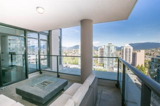"""Photo 15: 2301 2077 ROSSER Avenue in Burnaby: Brentwood Park Condo for sale in """"VANTAGE"""" (Burnaby North)  : MLS®# R2058471"""
