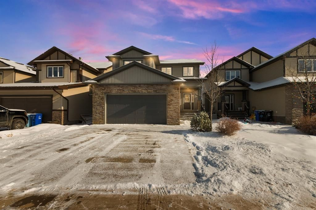 Welcome to 241 Falcon Drive, backing onto greenspace!