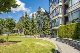 """Photo 25: 603 2789 SHAUGHNESSY Street in Port Coquitlam: Central Pt Coquitlam Condo for sale in """"THE SHAUGHNESSY"""" : MLS®# R2518886"""