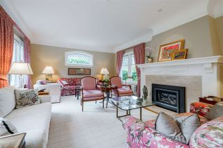 Photo 3: 1439 DEVONSHIRE Crescent in Vancouver: Shaughnessy House for sale (Vancouver West)  : MLS®# R2504843