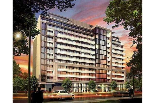 Main Photo: 1118 3018 Yonge Street in Toronto: Lawrence Park South Condo for lease (Toronto C04)  : MLS®# C3618506