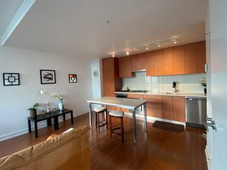 Photo 4: 647 222 Riverfront Avenue SW in Calgary: Eau Claire Apartment for sale : MLS®# A1144214