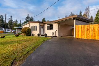 Photo 1: 433 Pritchard Rd in : CV Comox (Town of) Half Duplex for sale (Comox Valley)  : MLS®# 862301