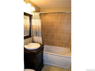 Photo 6: 384 Enniskillen Avenue in Winnipeg: West Kildonan / Garden City Residential for sale (North West Winnipeg)  : MLS®# 1611697