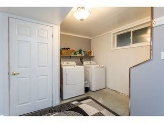 Photo 31: 33266 CHELSEA Avenue in Abbotsford: Central Abbotsford House for sale : MLS®# R2554974