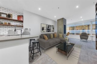 Photo 4: 210 1177 HORNBY Street in Vancouver: Downtown VW Condo for sale (Vancouver West)  : MLS®# R2557474