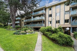 Photo 3: 402 1025 Inverness Rd in VICTORIA: SE Quadra Condo for sale (Saanich East)  : MLS®# 815890