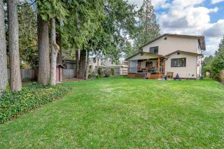 Photo 26: 33699 ROCKLAND Avenue in Abbotsford: Central Abbotsford House for sale : MLS®# R2540782