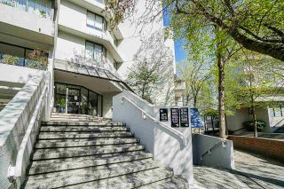 Photo 40: 305 673 MARKET HILL in Vancouver: False Creek Townhouse for sale (Vancouver West)  : MLS®# R2570435