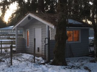 """Photo 2: 5535 250 Street in Langley: Salmon River House for sale in """"Salmon River"""" : MLS®# R2138653"""