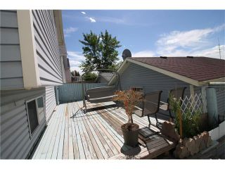 Photo 20: 228 ERIN MEADOW Close SE in Calgary: Erin Woods House for sale : MLS®# C4069091