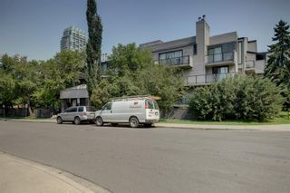 Photo 27: 304 1732 9A Street SW in Calgary: Lower Mount Royal Apartment for sale : MLS®# A1133289