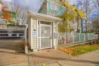 """Photo 20: 10 123 SEVENTH Street in New Westminster: Uptown NW Townhouse for sale in """"ROYAL CITY TERRACE"""" : MLS®# R2223388"""
