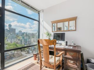 "Photo 14: 901 1863 ALBERNI Street in Vancouver: West End VW Condo for sale in ""LUMIERE"" (Vancouver West)  : MLS®# V1120284"