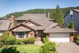 Photo 1: 5574 WESTHAVEN Road in West Vancouver: Eagle Harbour House for sale : MLS®# R2204697
